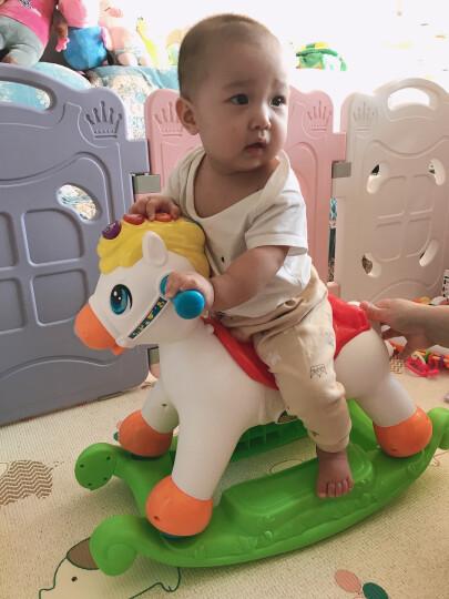 汇乐玩具(HUILE TOYS)788 DJ阿古 早教益智玩具男孩女孩儿童礼物手拍鼓唱歌跳舞宝宝音乐玩具 晒单图