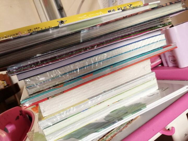 海润阳光 幼儿贴纸大全:动物系列(套装全6册) 晒单图