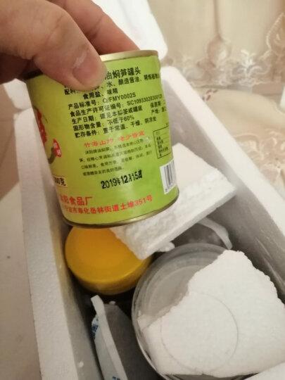 【宁波馆】醉蟹块600g 腌制 咸蟹醉蟹红膏呛蟹 白蟹醉蟹股醉螃蟹即食 晒单图