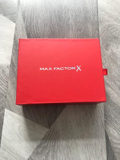 蜜丝佛陀(Max Factor)魅惑润泽修护唇膏715号 3.5g 红宝石色(彩妆 口红 持久 滋润 保湿 显色 不易脱色) 晒单图