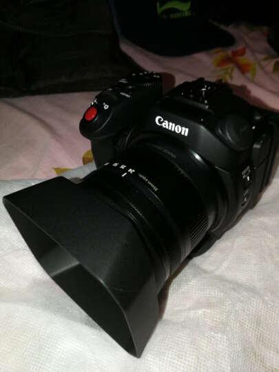 佳能(Canon)XC15 高清数码摄像机 4K高清摄录一体机 XC15官方标配 晒单图