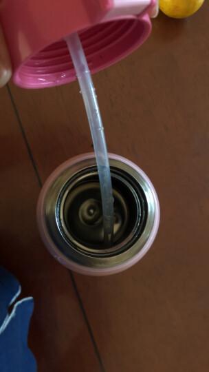 杯具熊(beddybear) 【正品】杯具熊学饮保温杯配件 吸管刷 晒单图