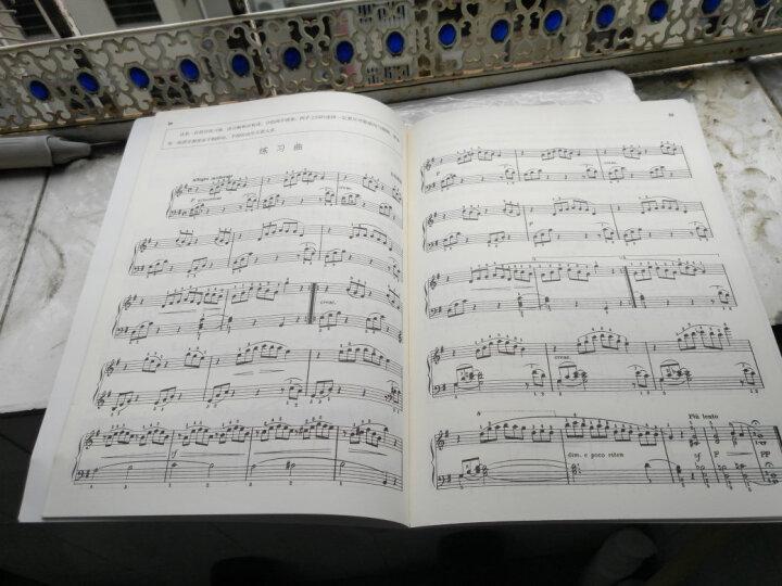 约翰·汤普森简易钢琴教程8(原版引进) 晒单图