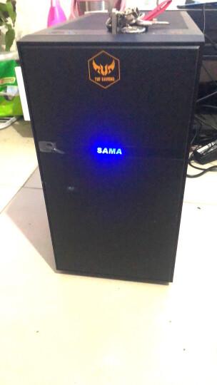 希捷(Seagate)监控硬盘1TB 64MB 5900转 SATA 垂直 机械 PMR CMR 希捷酷鹰SkyHawk ST1000VX005 晒单图