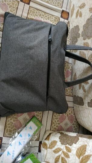 维多利亚旅行者 VICTORIATOURIST 电脑包15.6英寸防泼水手提笔记本电脑包内胆包V7015灰色 晒单图