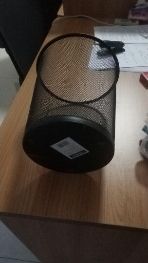 五月花 加厚款塑料分类垃圾桶客厅厨房家用防滑垃圾桶升级版 TS103 晒单图