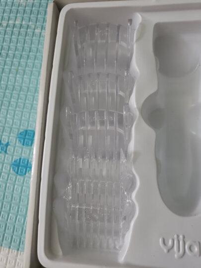 易简(yijan)婴儿童理发器 宝宝剃头器 智能造型理发器 HK85II Angry Birds 晒单图