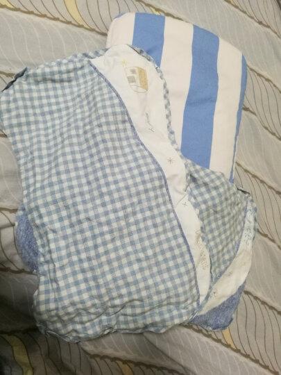 良良(liangliang) 婴儿枕头定型枕防偏头新生儿水洗透气儿童枕0-1-3-5岁用品幼儿礼盒 经典款  袋装 晒单图