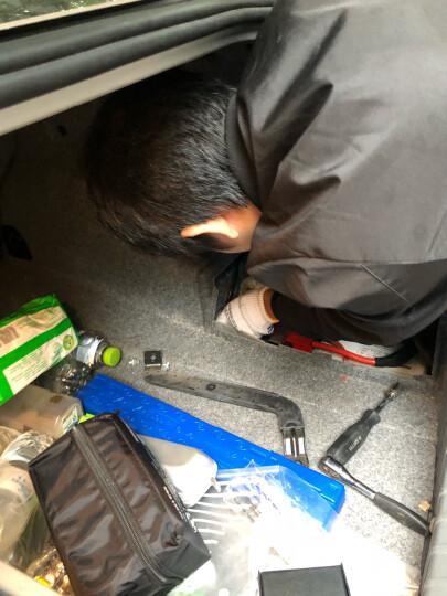 瓦尔塔(VARTA)汽车电瓶蓄电池银标20-100 12V 宝马X6(老款) 以旧换新 上门安装 晒单图