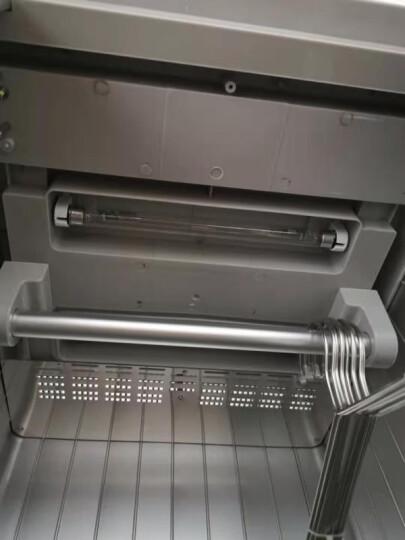 凯易欧(Keyeon)烘干机家用干衣机衣服烘衣机衣柜式大容量风干机宝宝婴儿衣物杀菌消毒机 双层138L 晒单图