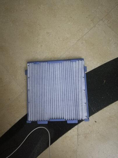 可蓝 适配大金空气净化器 过滤网滤芯 大金MC71NV2C H12级积尘HEPA过滤网 晒单图