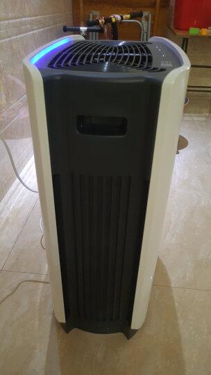 亚都(YADU)空气净化器 办公室家用静音除甲醛除菌除雾霾 京鱼座智能生态产品 KJ455G-S4D 晒单图