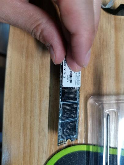 朗科(Netac)240GB SSD固态硬盘 M.2(SATA总线) 超光N535N/畅快体验高速存储 晒单图