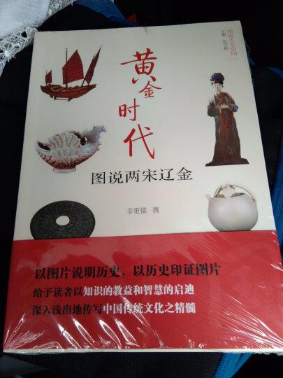 人文初构 图说夏商/图说人文中国 晒单图