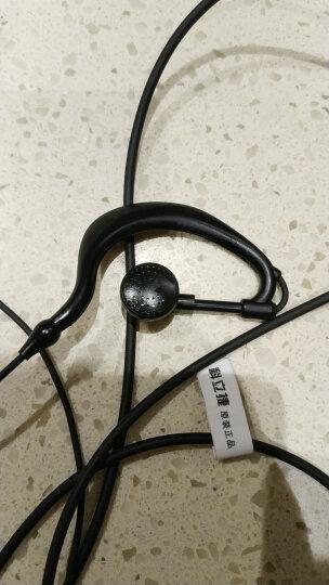 科威盛(kevsen) 科立捷国通对讲机耳机线耳麦适用于海能达摩托罗 建伍泉盛北峰万通用 2.5mm摩托罗拉Y头 晒单图