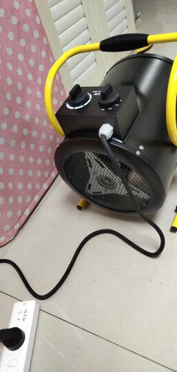 宝工(BGE)工业暖风机 取暖器热风机 大功率电暖器电暖气电暖风 BG-C9/3-13 9000W 380V 晒单图