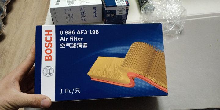 博世滤芯空气滤清器/空滤 长安之星2/长安之星S460 晒单图