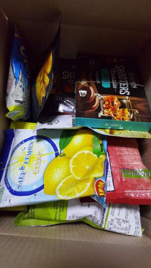 津格伴 休闲食品 印尼进口姜汁糖 老姜糖姜汁糖软糖糖果 蜂蜜柠檬味125g 晒单图