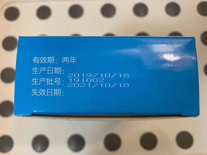 海氏海诺 75%医用消毒湿巾棉片 酒精棉片 120片装 6*6cm 晒单图