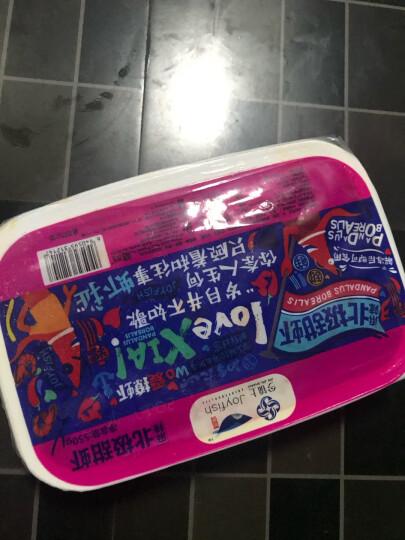 简单滋味 冷冻秋刀鱼 450g 3-4条 袋装 烧烤食材 自营海鲜水产 晒单图