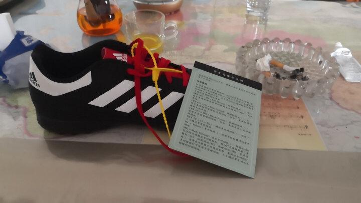 Adidas阿迪达斯Goletto VII TF碎钉人工草儿童青少年足球鞋男女FV8710 FY3542(成人款) 40/24.5cm 晒单图