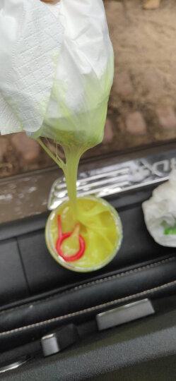 德甲士(WATASHI) 笔记本电脑机械键盘清洁泥清洁软胶 汽车清理工具除尘胶魔力清洁胶 晒单图