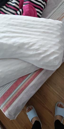 乳胶床垫泰国进口原料乳胶床垫 优自然天然乳胶原料床垫5cm10cm  薄 厚 B颗粒款 厚7.5cm(含内外套) 180cm*200cm 晒单图