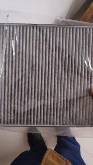 马勒(MAHLE)机油滤芯/滤清器/格OC730(金杯海狮/小霸王) 晒单图