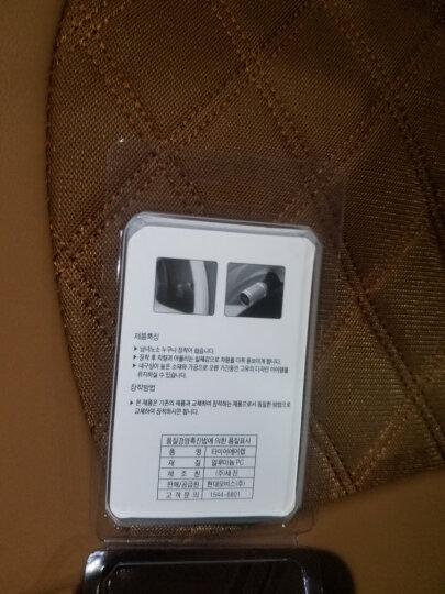 RosyClouds磨砂汽车轮胎嘴帽嘴盖气门盖芯冒个性改装防尘气门嘴 沃尔沃XC60 V40 S80L V60 S60 晒单图