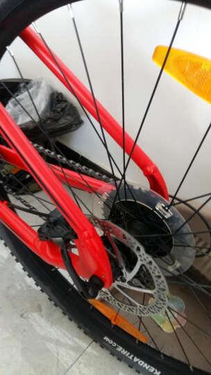 诺客 NORCO山地自行车 整车进口 风暴7.1SE 禧玛诺27速 铝合金车架 男女式27.5英寸M(180公分-195公分) 晒单图
