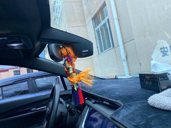 靓知渝R8免走线行车记录仪隐藏式1600P高清夜视适用于奥迪宝马奔驰福特丰田大众别克日产专用无线 现代悦动ix25名图ix35朗动8索纳塔9瑞纳途 单镜头+云电子狗+32G卡+安装 晒单图