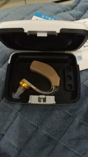 邦力健 老年人耳道式 隐形非充电型 助听器 MCIC 左耳 晒单图
