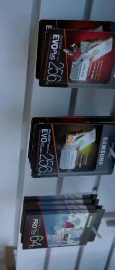 三星(SAMSUNG)tf卡手机内存卡行车记录仪switch游戏机ns存储卡GoPro运动相机SD卡 32g EVO Plus 晒单图