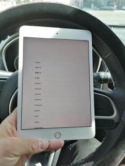 【二手99新】苹果iPad Mini3 Mini4/Mini5 7.9英寸 二手平板电脑『颜色随机 Mini4 32G Cell版『赠全新苹果充电器』 16G 移动2联通3G 晒单图
