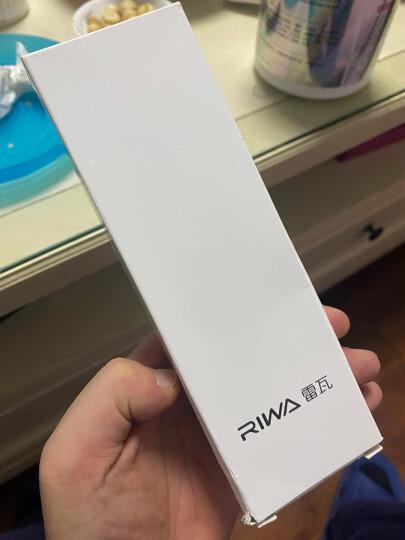 雷瓦(RIWA) 专业理发器工具牙剪 不锈钢打薄剪 RD-202 晒单图