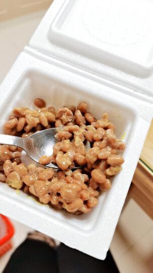 豆纪 日本进口 纳豆 140.1g 3盒装 解冻即食 拉丝纳豆 方便面食好搭档 晒单图