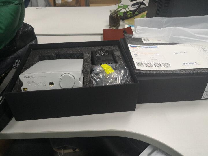 奥莱尔(AUNE) X1S 2020款 解码器DAC  DSD解码耳放一体机 耳机功率放大器 银色X1S 晒单图