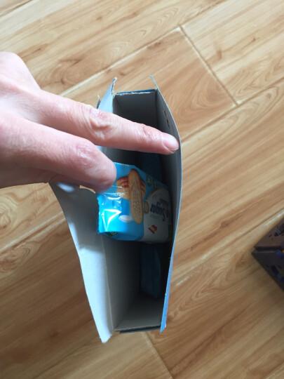 西班牙进口 谷优(Gullon) 高膳食纤维谷物 饼干(酸奶夹心饼干) 进口零食 下午茶 220g 晒单图