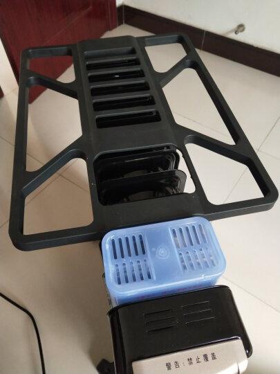 先锋(Singfun)取暖器 电暖器 电暖气片家用 13片全屋速暖电热油汀 低噪节能 烘衣加湿DYT-Z2 晒单图