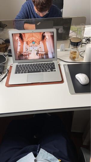 Apple MacBook Air 13.3 | Core i5 8G 128G SSD 笔记本电脑 轻薄本 银色 MQD32CH/A 晒单图
