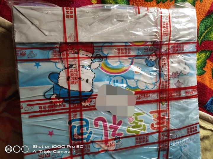 亿婴儿 婴儿礼盒衣服套装新生儿男女宝宝初生婴儿母婴用品满月百天礼物15件套607 粉色加厚款 59/40  66/44 晒单图