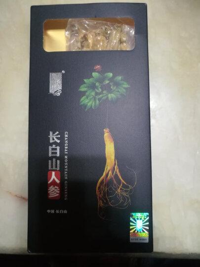 青源堂 西洋参切片 1.4-1.6cm 花旗参含片 100克/瓶 晒单图