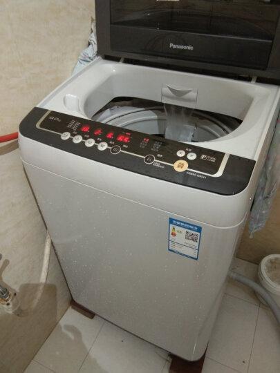 咨询客服惊喜 8松下/Panasonic爱妻号9公斤大容量全自动波轮洗衣机 Q智洗9 1 3 2 晒单图