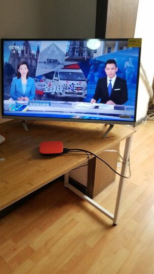 创维 t2电视盒子投屏器4K高清网络机顶盒子网络播放器 创维蓝牙盒子4k增强版+直播软件安装-支持新老电视 晒单图