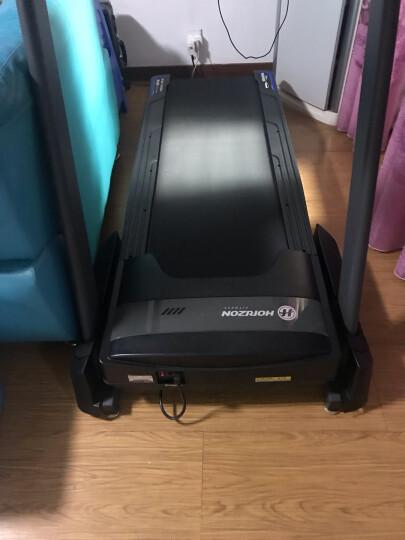 乔山跑步机 家用电动静音折叠运动健身器材 高端升级新品7.0AT 狂欢新品钜惠 晒单图