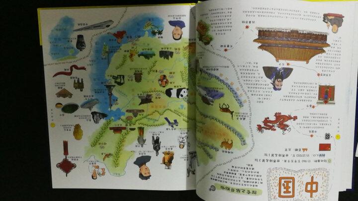 环游世界(人文版) 晒单图