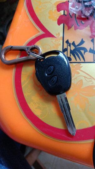 夏新(Amoi) 微型钥匙录音笔专业高清智能降噪声控录音超小超长录音器MP3播放器 升级版16G+加密版 晒单图