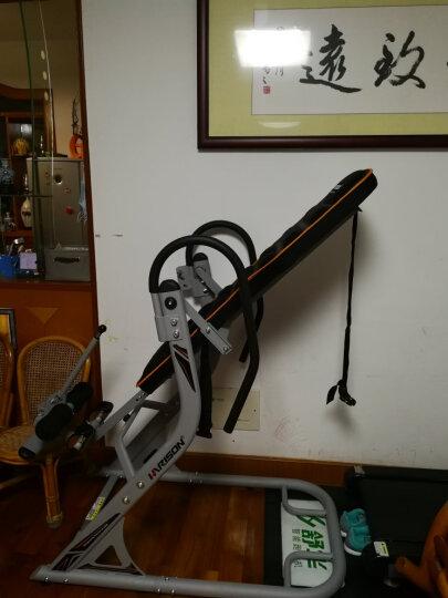 美国汉臣 HARISON倒立机 家用 汉臣拉伸机倒挂器倒吊器颈腰椎拉伸器增高器 HR-407 晒单图