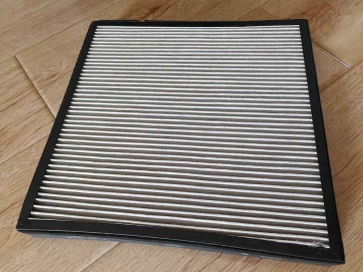 亚都(YADU)HJZ480S滤芯组件 双面侠KJ455G-S4D适用 5in1复合滤芯 空气净化器 晒单图