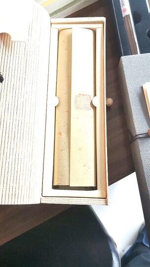 知唐 巴布亚沉香卧香 天然线香家用熏香瑜伽香薰 5A级沉香双管复古装 晒单图